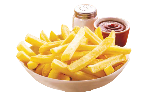 McCain Potatoes Crispy French Fries