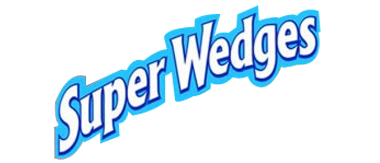 McCain Super Wedges Logo